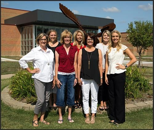 Picture of Counseling Staff