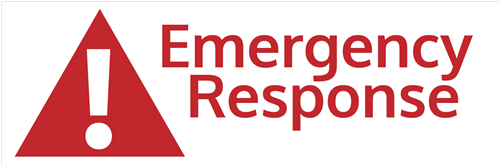 Emergency Response Title