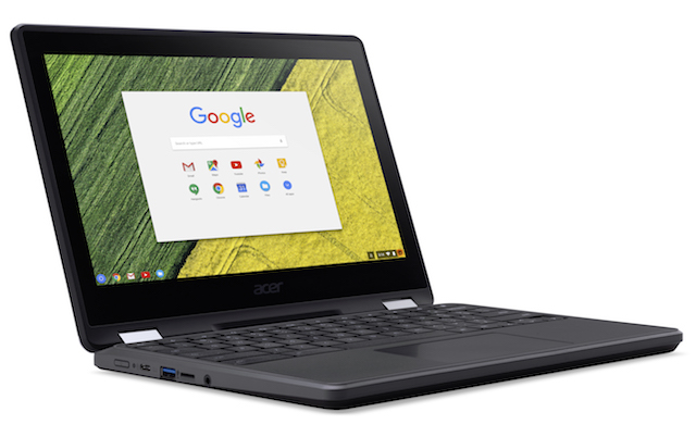 Tips and Updates for Chromebooks