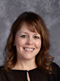 Photo of Brenda Pfeifer, Assistant Principal
