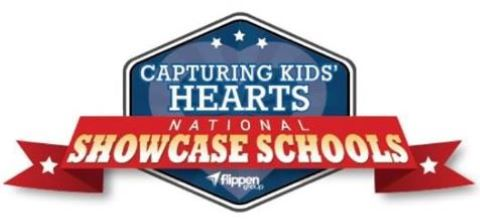 Capturing Kids' Hearts Showcase School
