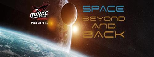 Space Beyond and Back