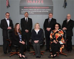Maize Board of Education