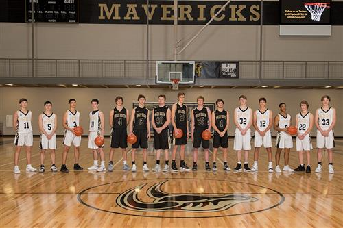 Boys JV/Varsity Basketball Team