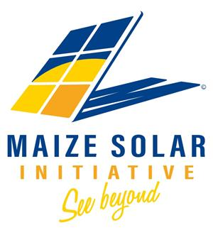 See Beyond Maize Solar Initiative logo