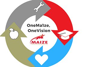 OneMa1ze, One Vision Strategic Plan