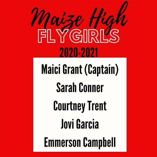 flygirls,mhs,dance,eagles