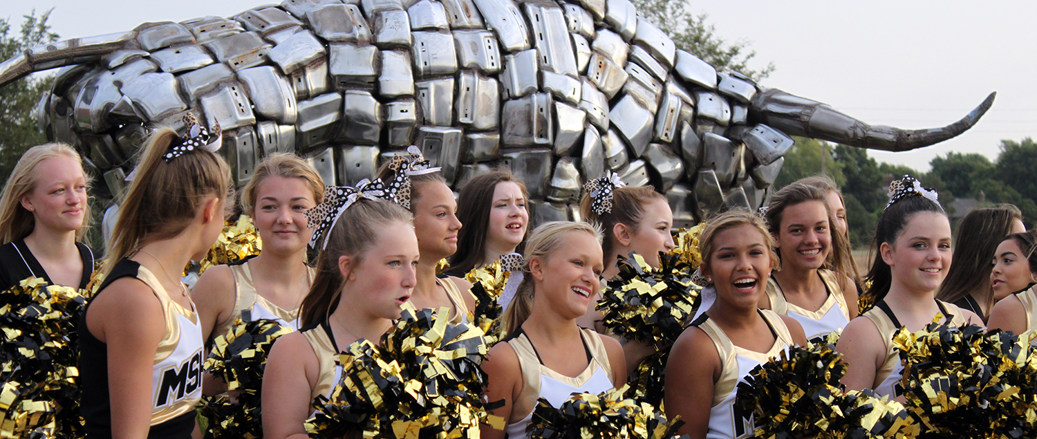 Maize South High School / Homepage